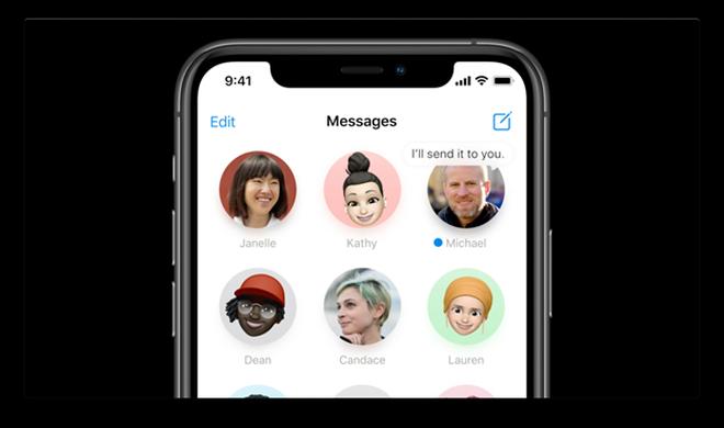 Nhiều chủ sở hữu iPhone 12 báo lỗi mất tin nhắn nhóm