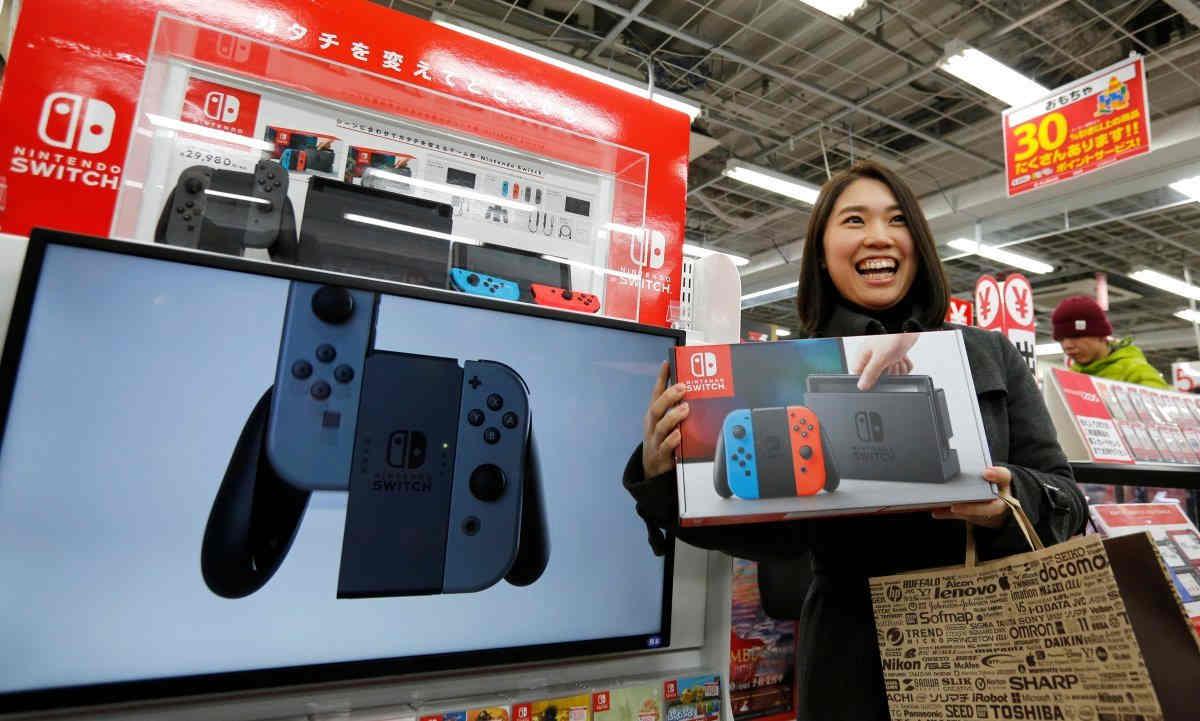 Tiết lộ shock về thị trường console Nhật: Xbox One chỉ chiếm 0,1% thị phần, PS4 bán kém cả PS3