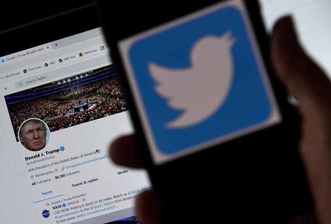 Ông Trump sắp hết đặc quyền 'sống ảo' trên Twitter