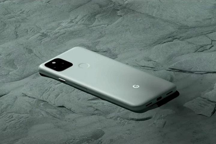 Liệu Pixel 5 có mở đường cho sự trở lại của smartphone vỏ kim loại?