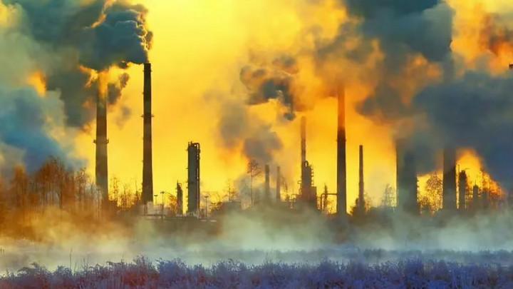 Nghiên cứu cảnh báo biến đổi khí hậu có thể làm tăng tỷ lệ ung thư lên gấp nhiều lần