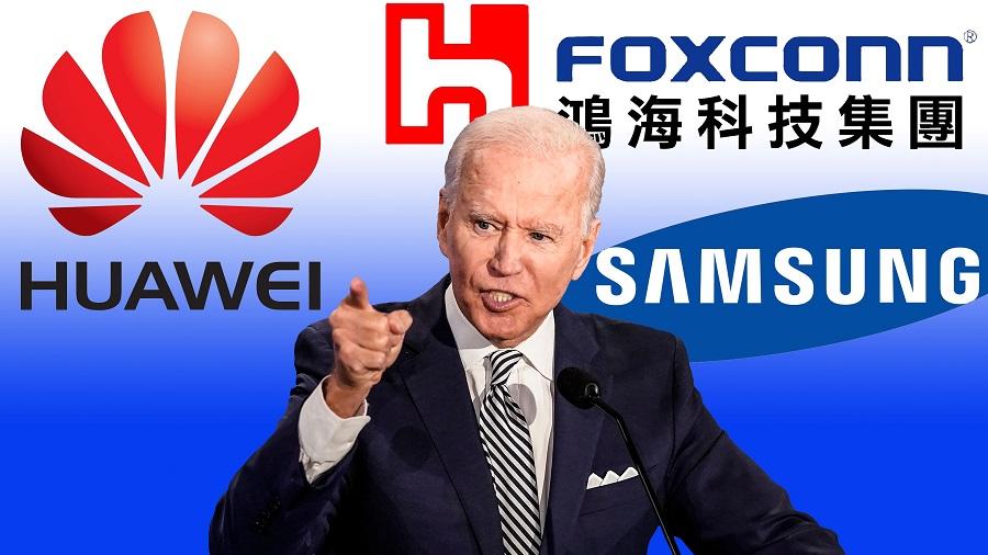 Vì sao cổ phiếu công nghệ phản ứng tích cực với Joe Biden?