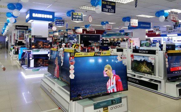 5 TV 4K Samsung giảm sốc trong ngày 11/11: TV cong 49-inch giá chỉ 7 triệu đồng