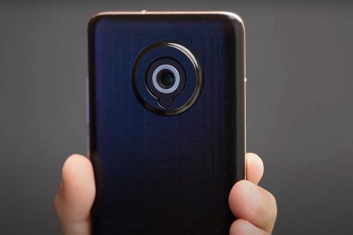 """Xiaomi nhá hàng ống kính tele """"thò thụt"""" mới cải thiện chụp chân dung, ánh sáng yếu"""