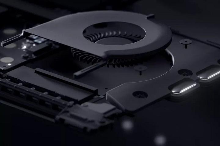 MacBook Air và MacBook Pro mới khác biệt đáng kể nhất là... quạt tản nhiệt