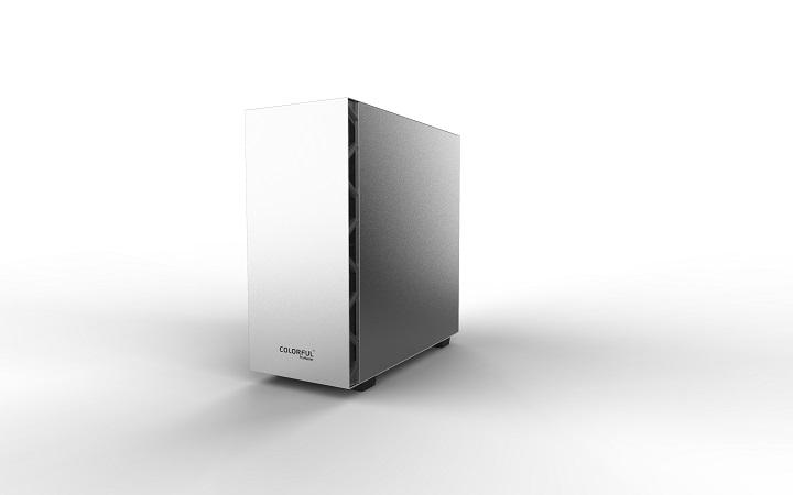 """Colorful ra mắt máy tính để bàn ProMaster A1: cấu hình """"đụng nóc"""" với  RTX 3080, Core i9-10900K, tản nhiệt nước"""