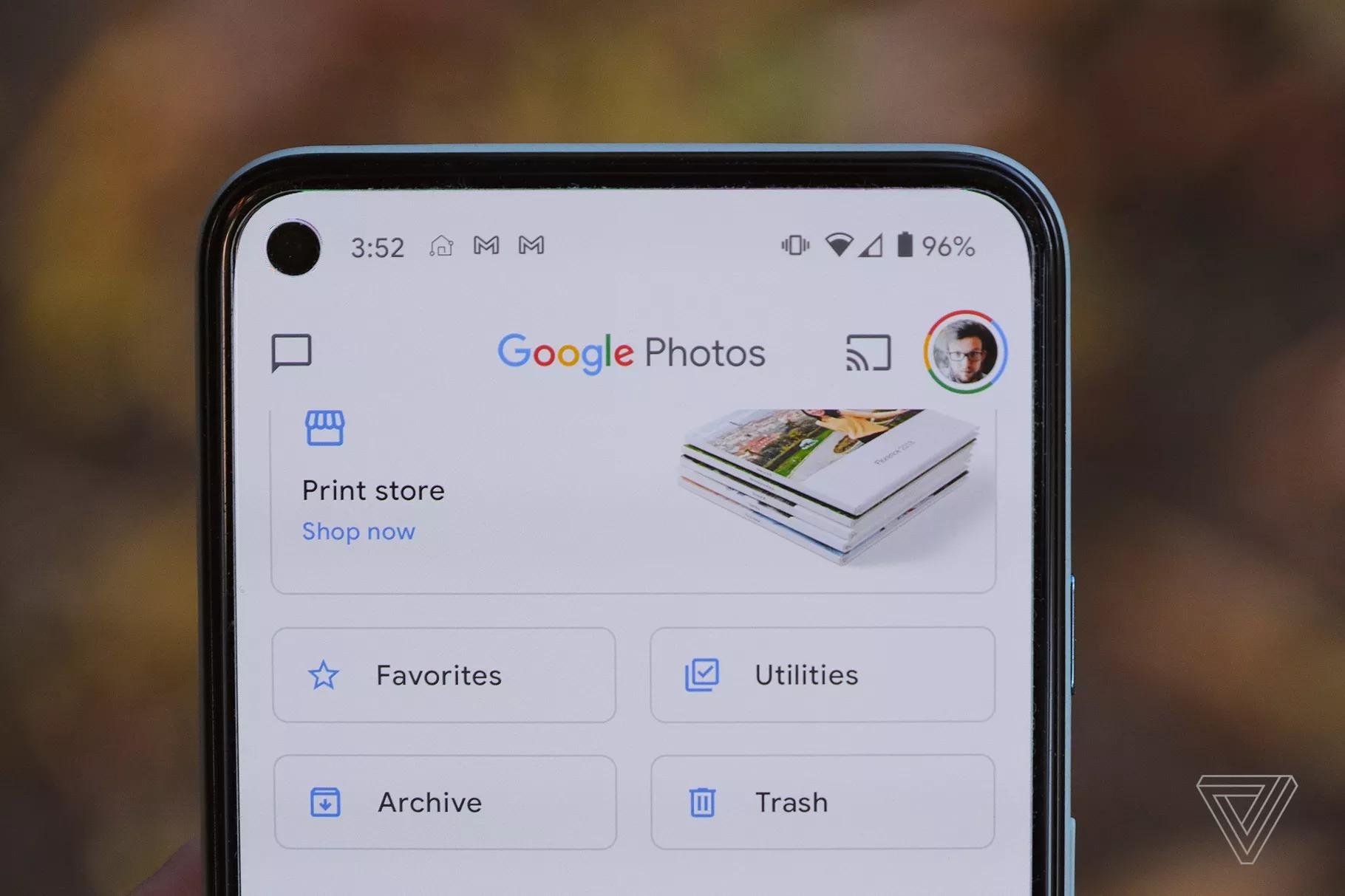Google Photos sẽ ngừng cho phép lưu trữ ảnh không giới hạn miễn phí vào ngày 01/06/2021
