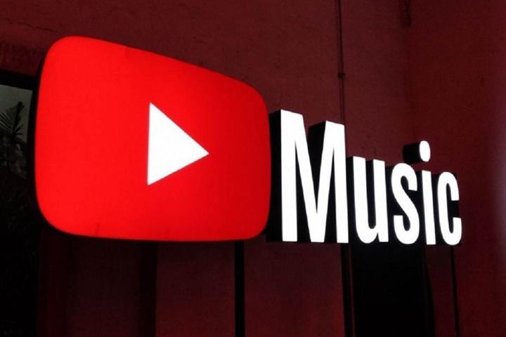 YouTube Music sẽ cho chia sẻ bài hát lên stories của Instagram và Snapchat