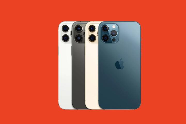 Màn teardown xác định dung lượng pin chính xác bên trong iPhone 12 Pro Max