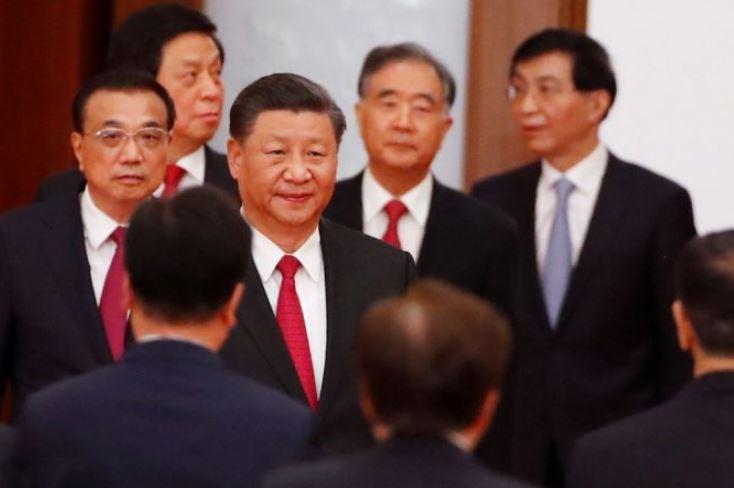 """Ông Tập Cận Bình đích thân ngăn cản Ant IPO vì """"vạ miệng"""" của Jack Ma"""