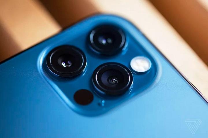 Camera iPhone 12 Pro lọt top 4 DxOMark với 128 điểm