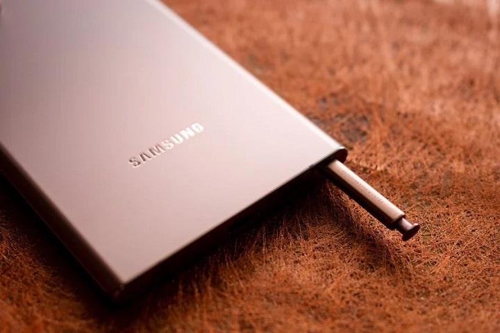 Đưa bút S Pen lên Galaxy S21 không hề là ý tưởng điên rồ!