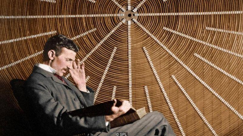 Tại sao Nikola Tesla chết trong nghèo đói, cô đơn mặc dù rất thông minh và nắm giữ bằng sáng chế thay đổi thế giới?