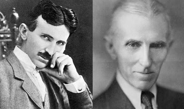 Nikola Tesla sở hữu khoảng 300 bằng sáng chế trên toàn thế giới.