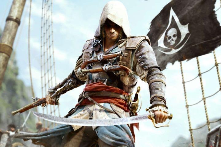 8 tên cướp biển nổi tiếng nhất lịch sử thế giới