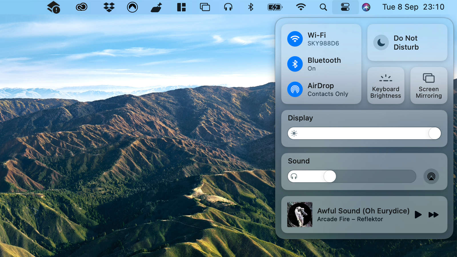 11 tính năng mới có trên macOS Big Sur