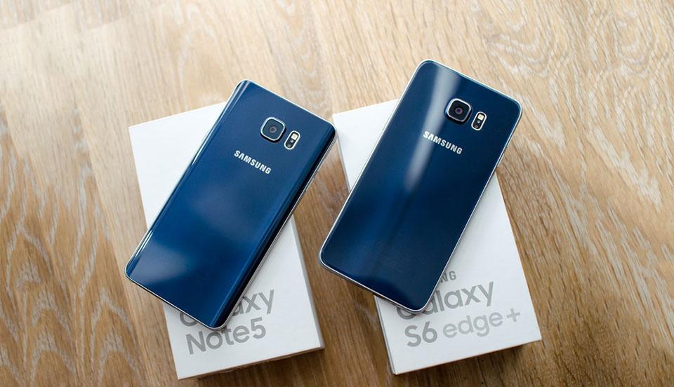 Galaxy Note 5, Galaxy S6 bất ngờ được cập nhật phần mềm sau nhiều năm ngừng hỗ trợ
