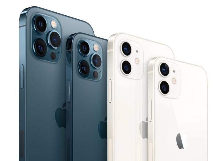 Apple ban bố cảnh báo tới dòng sản phẩm iPhone 12 của mình