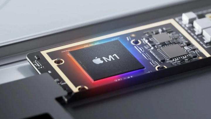 Apple tiết kiệm được khoảng 2,5 tỷ USD khi chuyển sang dùng chip M1?
