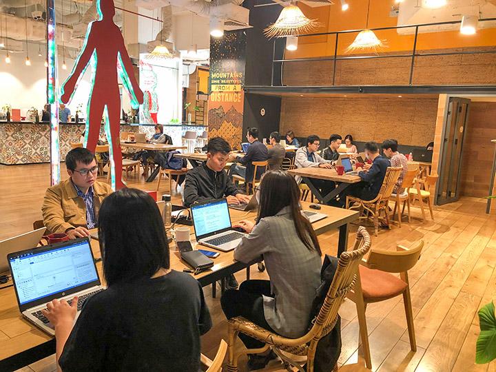 Sisua Digital mở văn phòng ở Hà Nội, mang giải pháp RPA thúc đẩy chuyển đổi số về Việt Nam