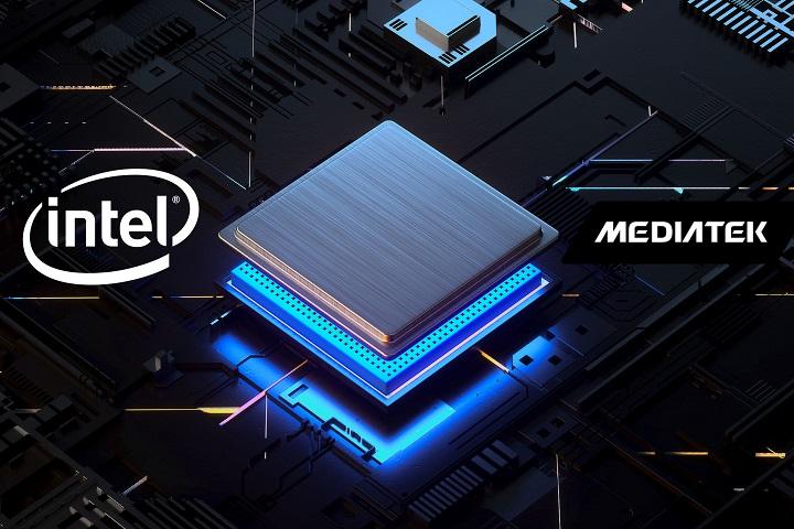 MediaTek mua lại bộ phận chip quản lý điện năng của Intel