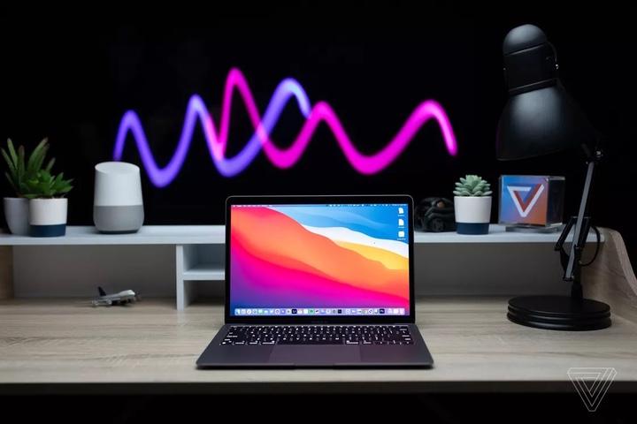 Đánh giá Apple MacBook Air với chip M1: chip mới nhưng chẳng có gì phải lo ngại
