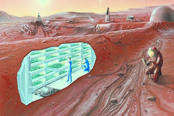 Vì sao NASA muốn xây lò phản ứng hạt nhân trên Mặt Trăng?
