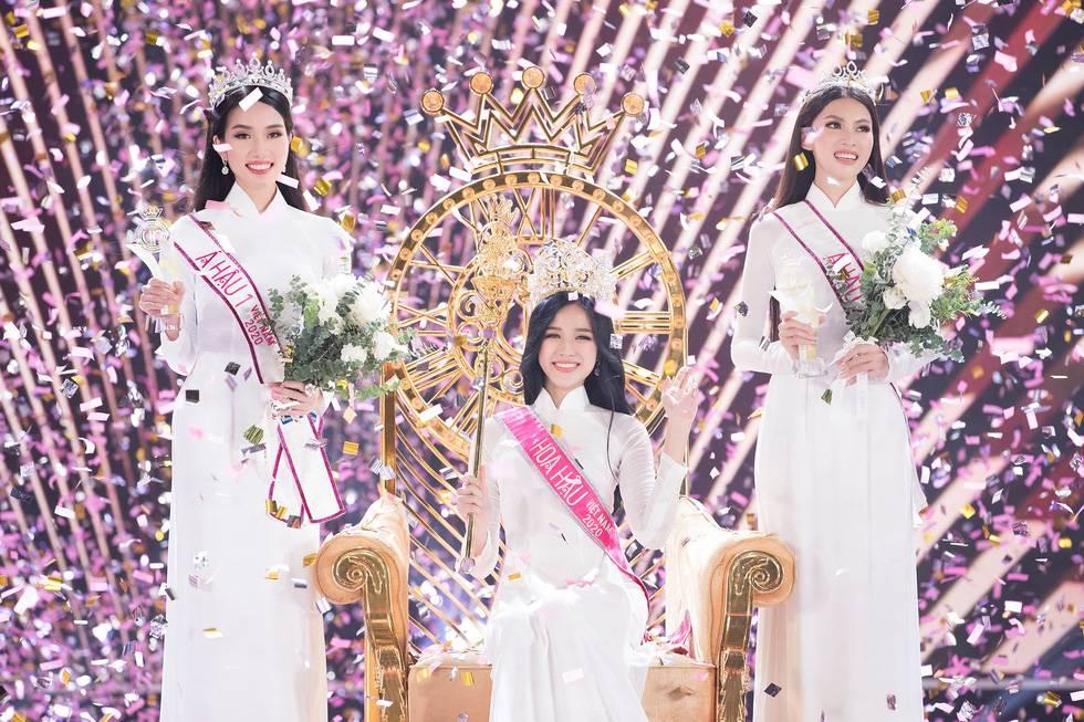 Hoa hậu Việt Nam 2020 Đỗ Thị Hà được khen xinh xắn nhưng lại bị chê thi ứng xử kém