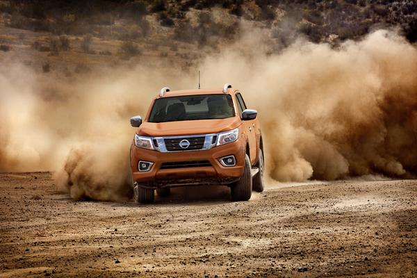 Nissan về tay nhà phân phối mới, Navara giảm giá gần 40 triệu đồng