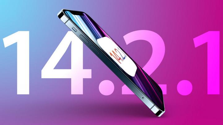Apple vừa phát hành bản cập nhật 14.2.1 nhưng có nên tải về và nâng cấp ngay lúc này?