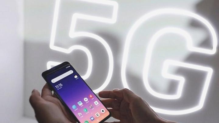 Samsung và Huawei chia nhau hai vị trí dẫn đầu trên thị trường smartphone 5G toàn cầu