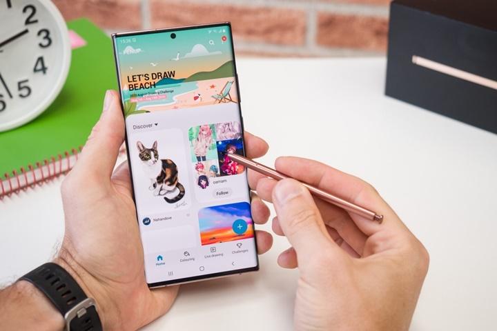Galaxy Z Fold 3 sẽ ra mắt sớm để thay thế cho Galaxy Note 21