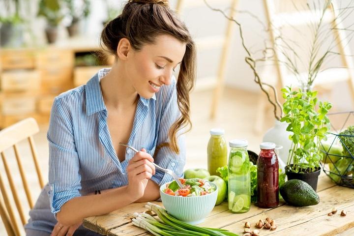 Khổ, ăn uống lành mạnh cũng có thể bị rối loạn! Nguyên nhân, triệu chứng và cách chữa trị