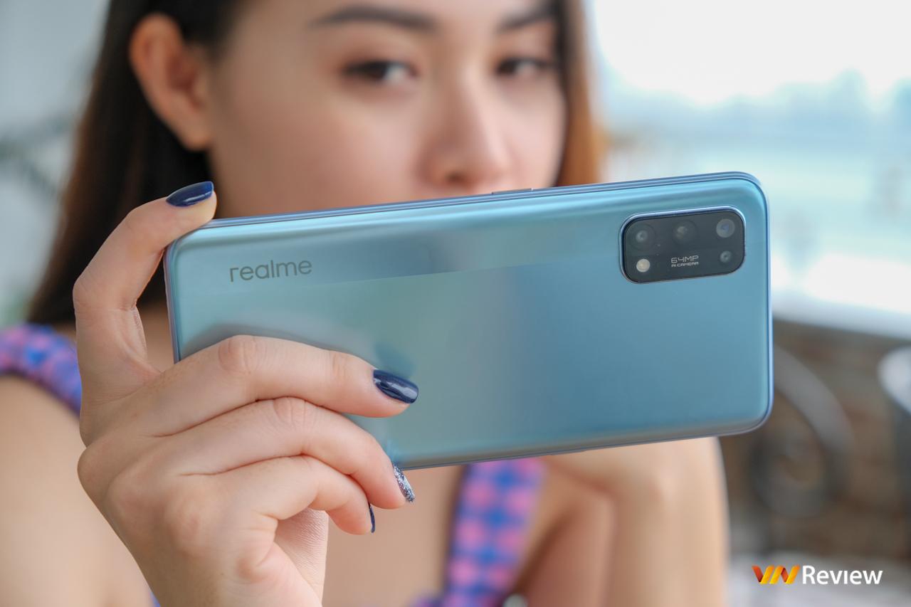 Realme đạt mốc 50 triệu smartphone nhanh nhất thế giới