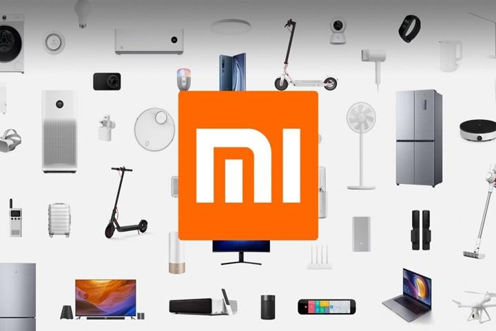 Xiaomi xác lập doanh số smartphone kỷ lục trong Quý 3/2020