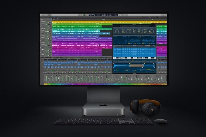 Những cỗ máy Mac M1 có thể kết nối tối đa 6 màn hình ngoài thông qua DisplayLink