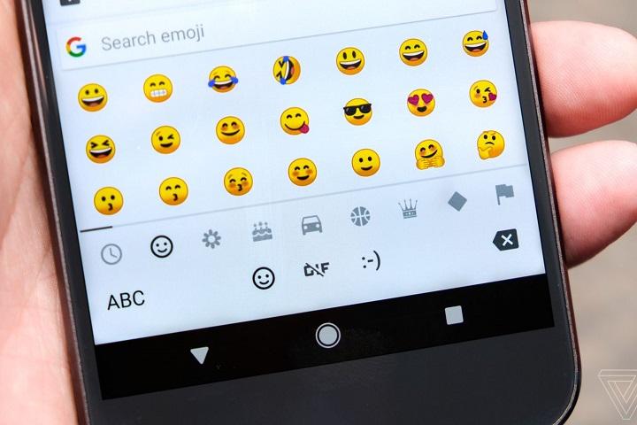 Android có thể sớm nhận emoji mới mà không cần chờ cập nhật hệ điều hành