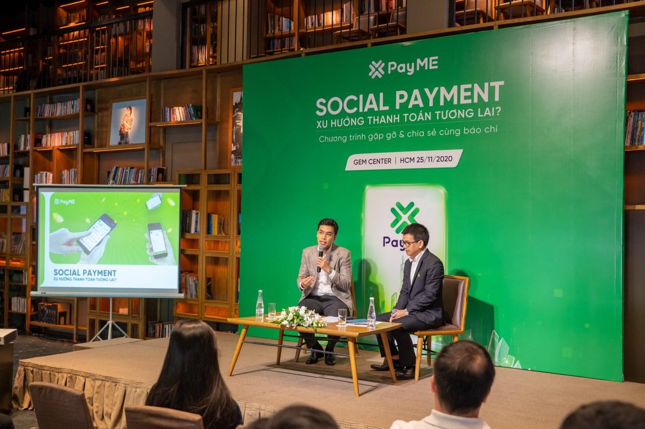 Ra mắt PayME: tân binh ví điện tử tại Việt Nam, tập trung vào khách hàng doanh nghiệp với giải pháp ví điện tử mở, thanh toán qua mạng xã hội