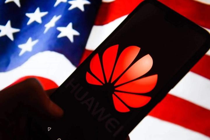 Thị phần smartphone Huawei được dự báo giảm còn 4% vào năm tới