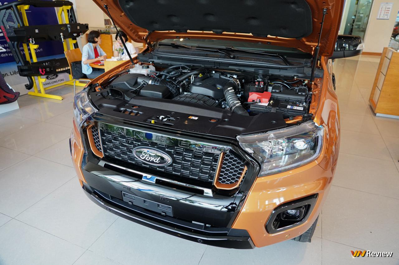 Tại sao động cơ xe ô tô thường đặt nằm phía trước? – VnReview