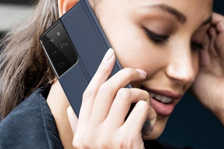 Bixby Voice sẽ trở thành công cụ mở khóa Galaxy S21