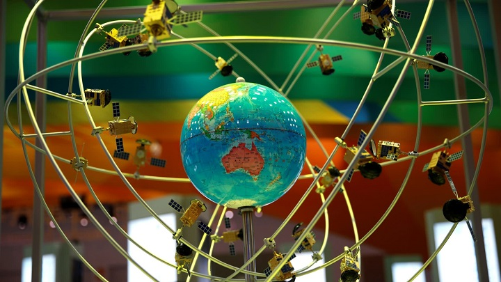 Tại 165 quốc gia, hệ thống Bắc Đẩu của Trung Quốc đang làm lu mờ GPS của Mỹ