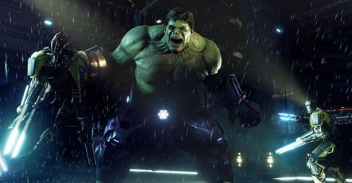 Tựa game Marvel's Avengers vẫn chưa có lãi kể từ khi phát hành