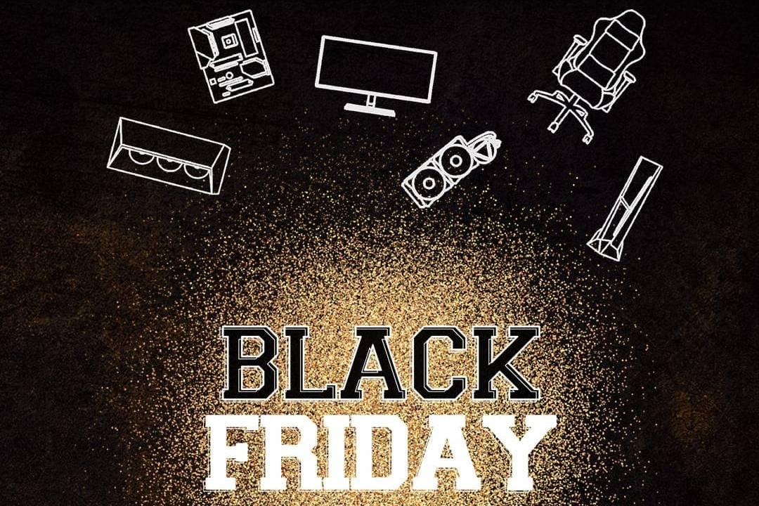 """Các deal """"thơm"""" nhất ngày Black Friday 27/11/2020"""