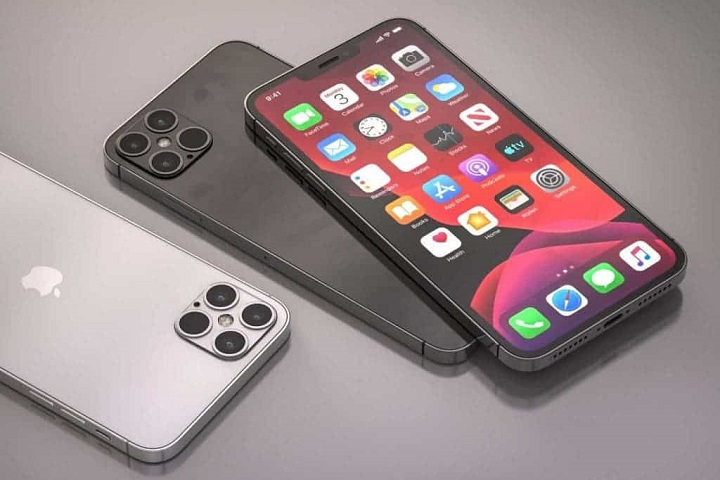 iPhone 13 vẫn sẽ có 4 mẫu, được trang bị các mô-đun AiP và RF do Apple tự phát triển