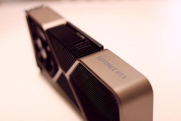 Rò rỉ benchmark card đồ họa NVIDIA RTX 3060 Ti, vượt trội hơn so với RTX 2080 Super