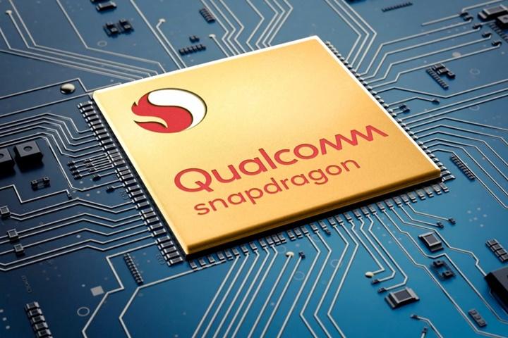 Lộ diện điểm AnTuTu của Snapdragon 875 và 775G