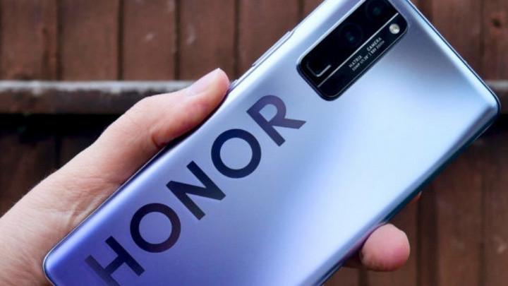 Ông chủ Huawei kỳ vọng Honor sẽ sớm vượt mặt Huawei