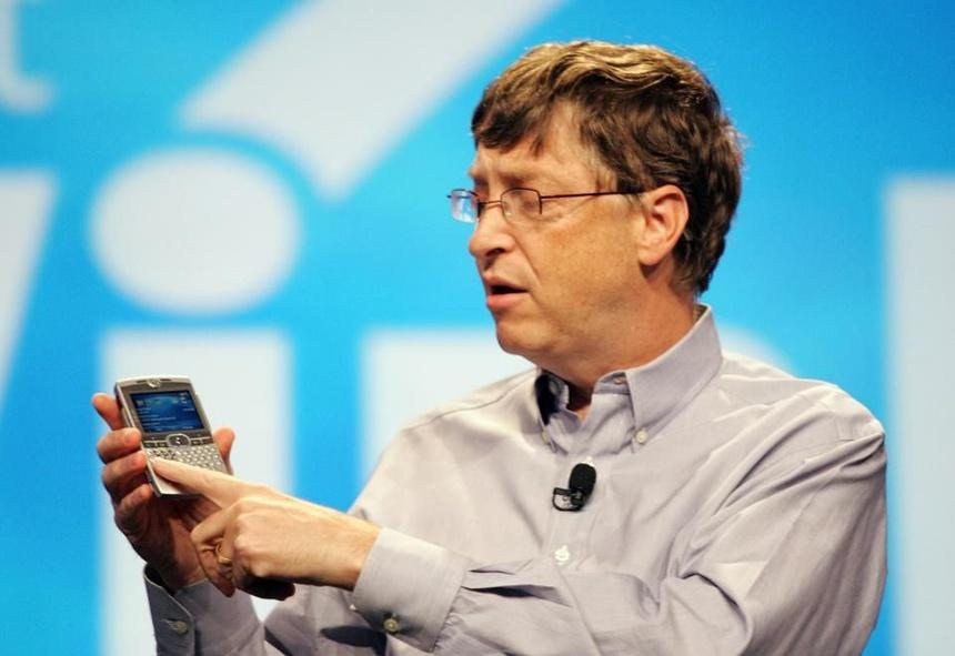 Bill Gates đã đoán đúng về iPhone, Facebook từ 25 năm trước