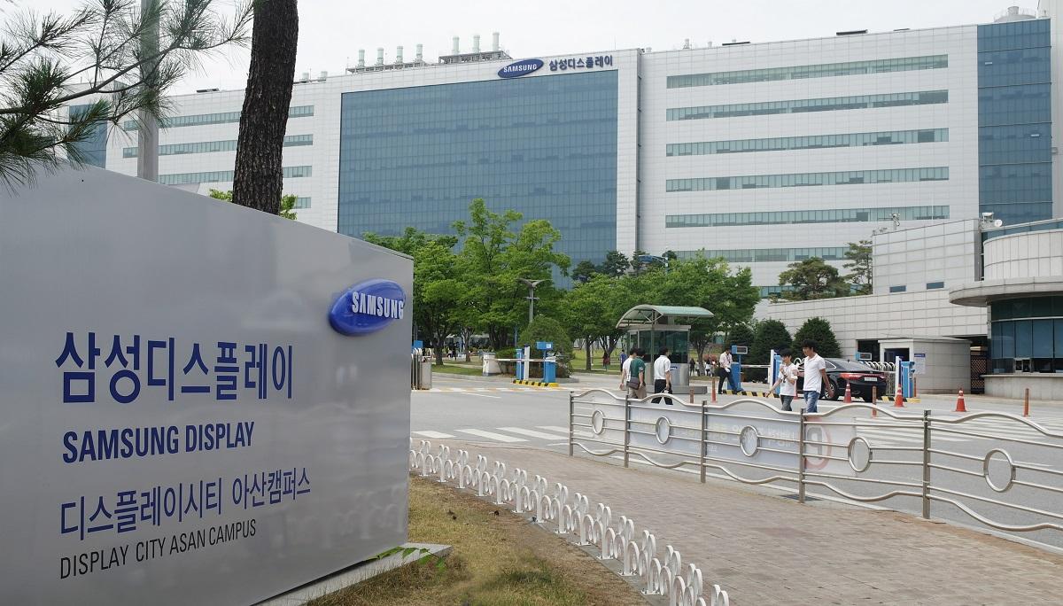 Samsung sẽ bắt đầu thử nghiệm các màn hình QD-OLED trong tháng 12 – VnReview
